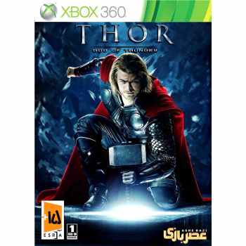 بازی THOR God Of Thunder مخصوص ایکس باکس 360 عصربازی