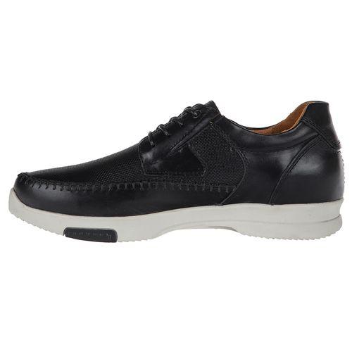 کفش مردانه استینگ مدل f2مشکی