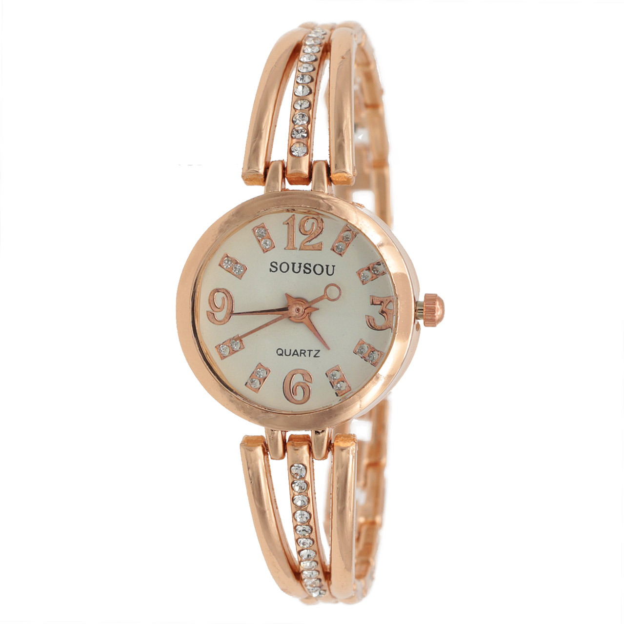 ساعت مچی عقربه ای زنانه مدل SS1980