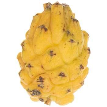 میوه دراگون زرد بسته 1 عددی | Yellow Dragon Fruit Pack Of 1