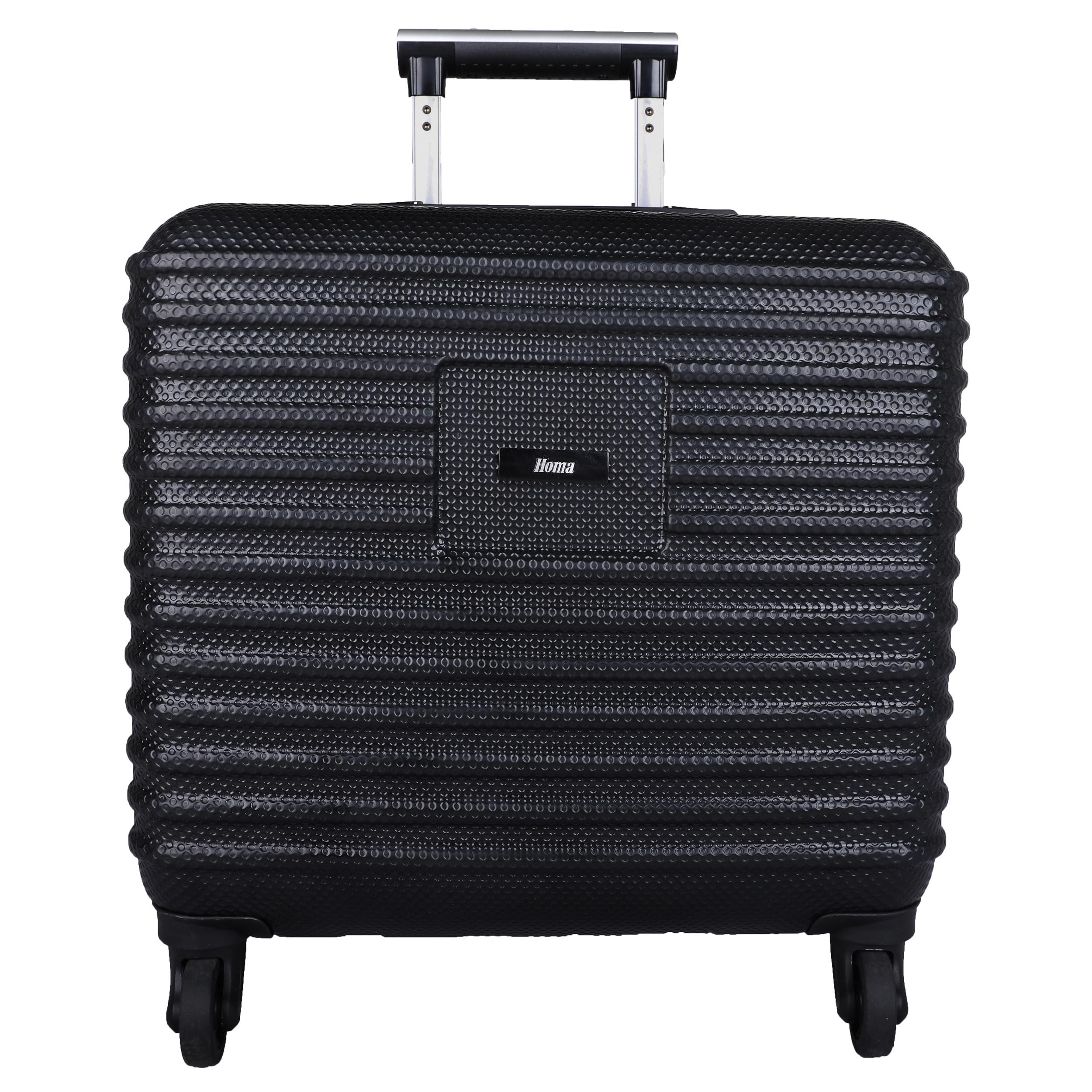 چمدان خلبانی هما مدل DOOK