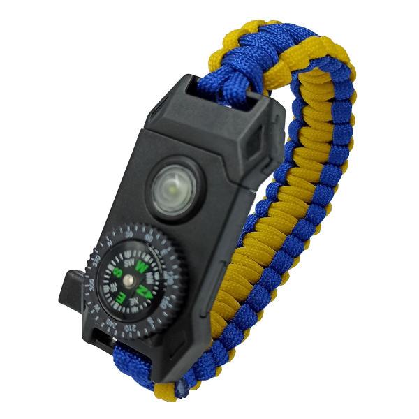 دستبند پاراکورد مدل LC-01