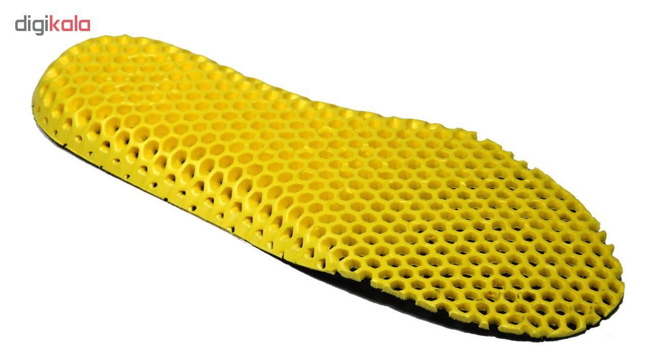 کفی طبی کفش مردانه ساتل کد 300 سایز ۴۱ main 1 3