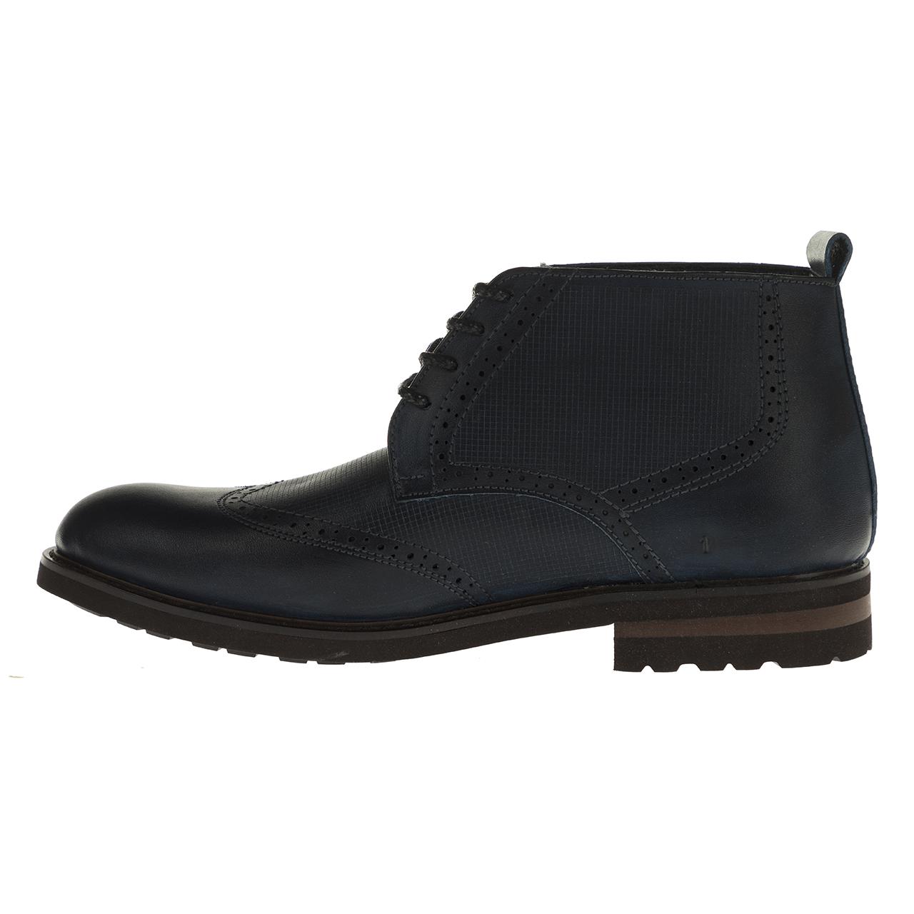 کفش مردانه پاتن جامه مدل 1562122-59
