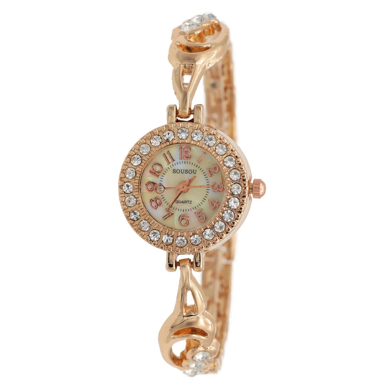 خرید ساعت مچی عقربه ای زنانه مدل SS1985