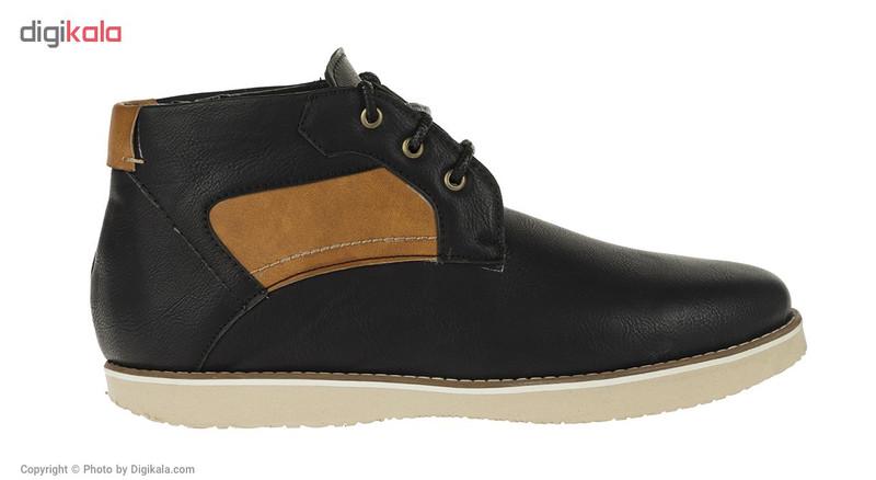 کفش مردانه پاتن جامه مدل 1562121-1899