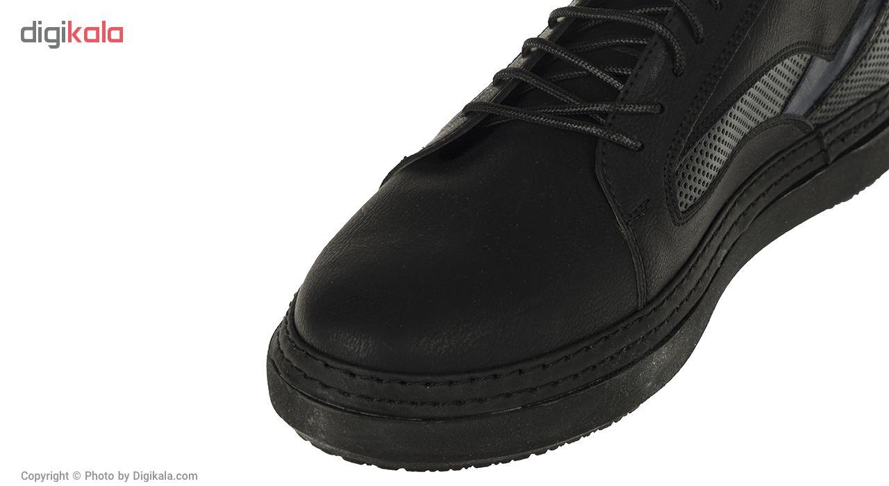کفش مردانه پاتن جامه مدل 1562118-5399