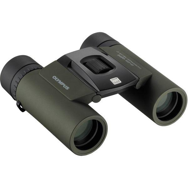 دوربین دو چشمی الیمپوس مدل 8X25 WP II