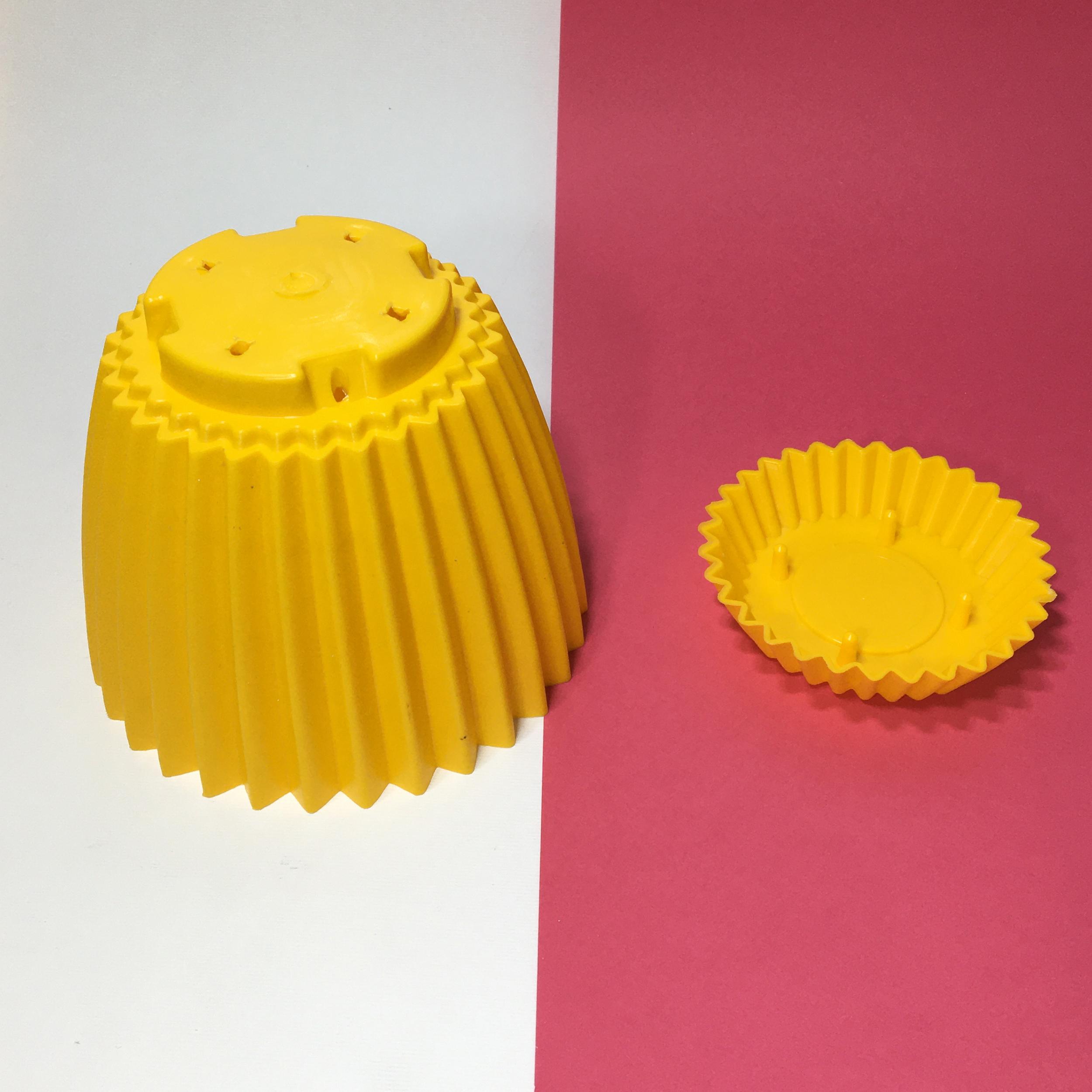 گلدان دانیال پلاستیک کد 212 main 1 5