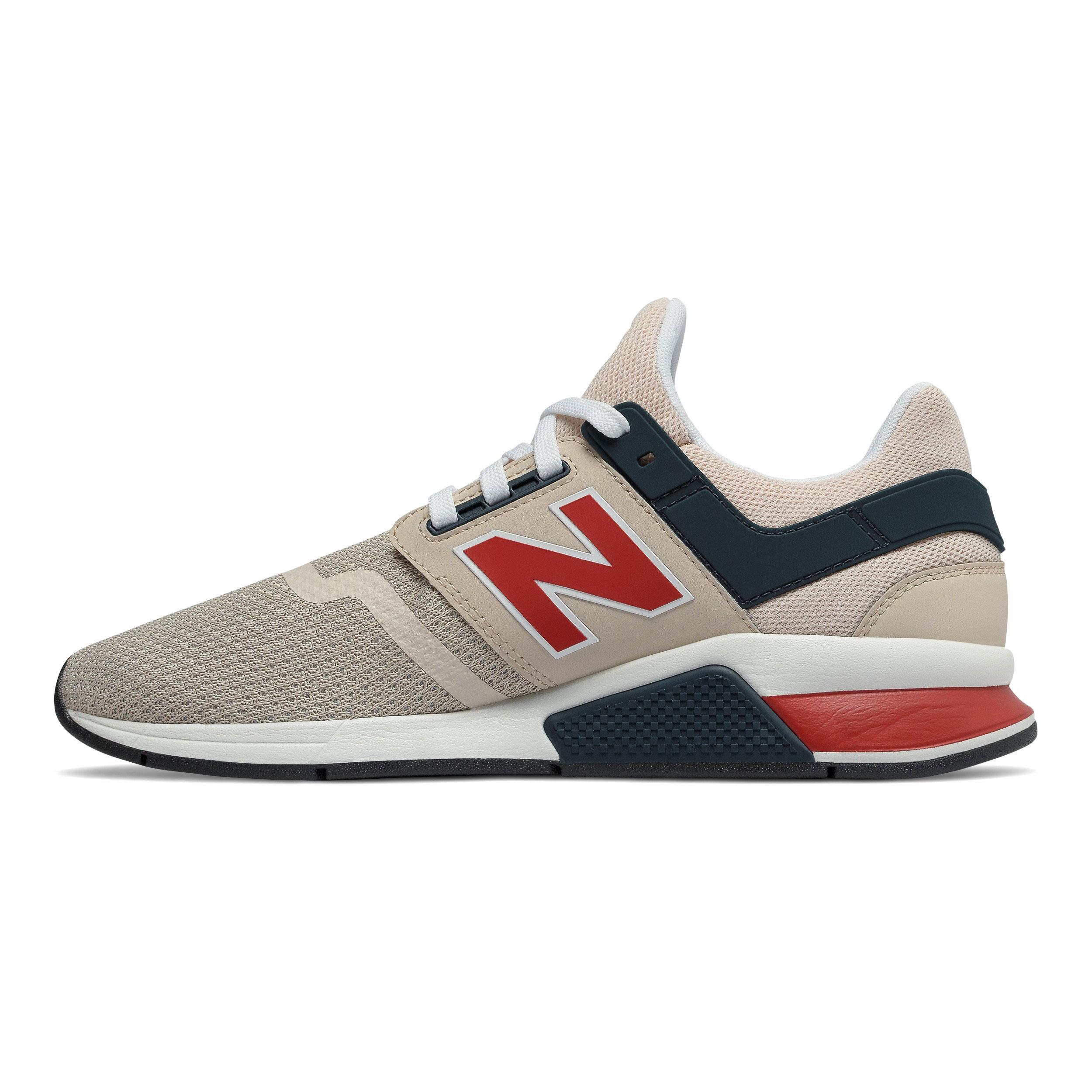 قیمت کفش مخصوص پیاده روی مردانه نیوبالانس مدل MS247NMN