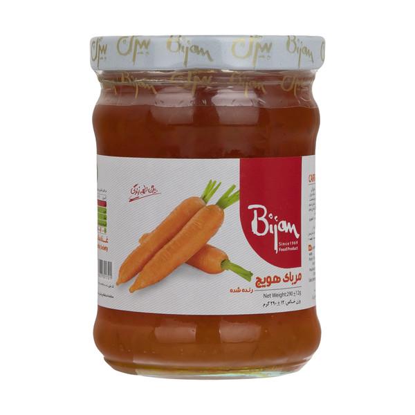 مربا هویج بیژن - 290 گرم