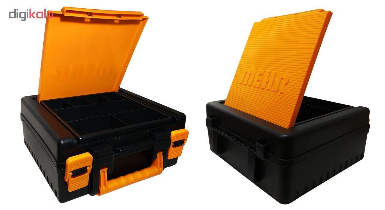 جعبه دریل و فرز مهر مدل SD.Mehr main 1 2