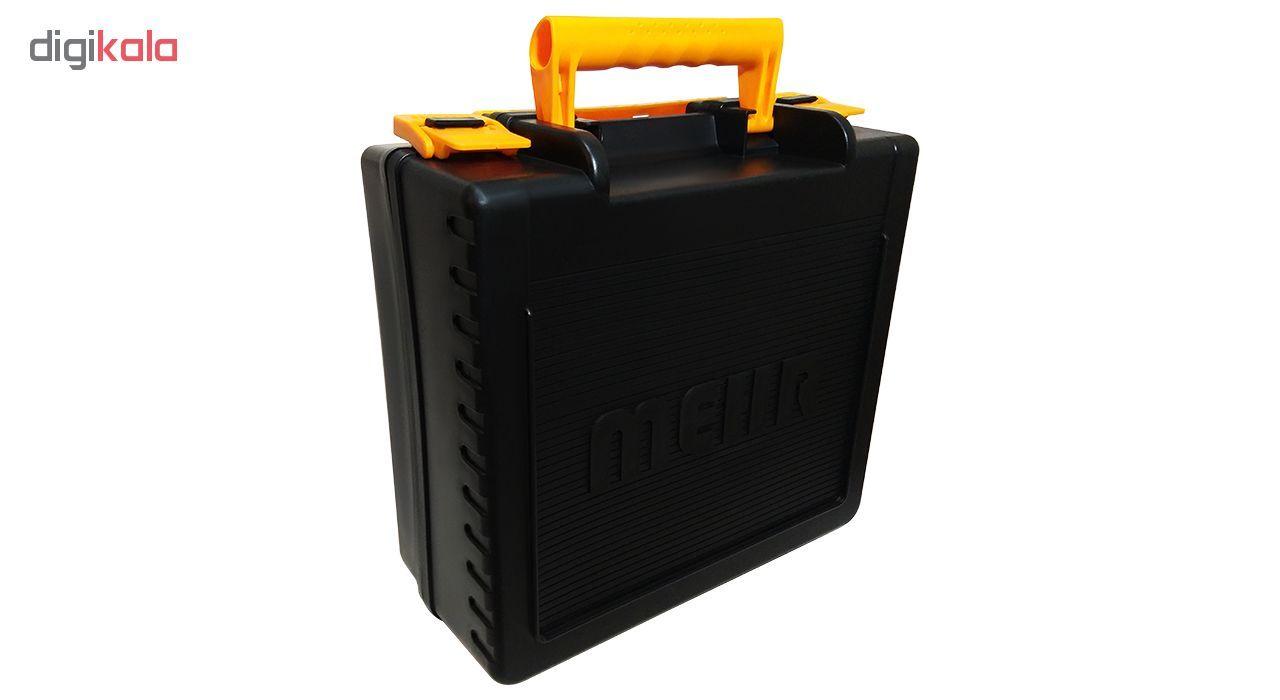 جعبه دریل و فرز مهر مدل SD.Mehr main 1 4