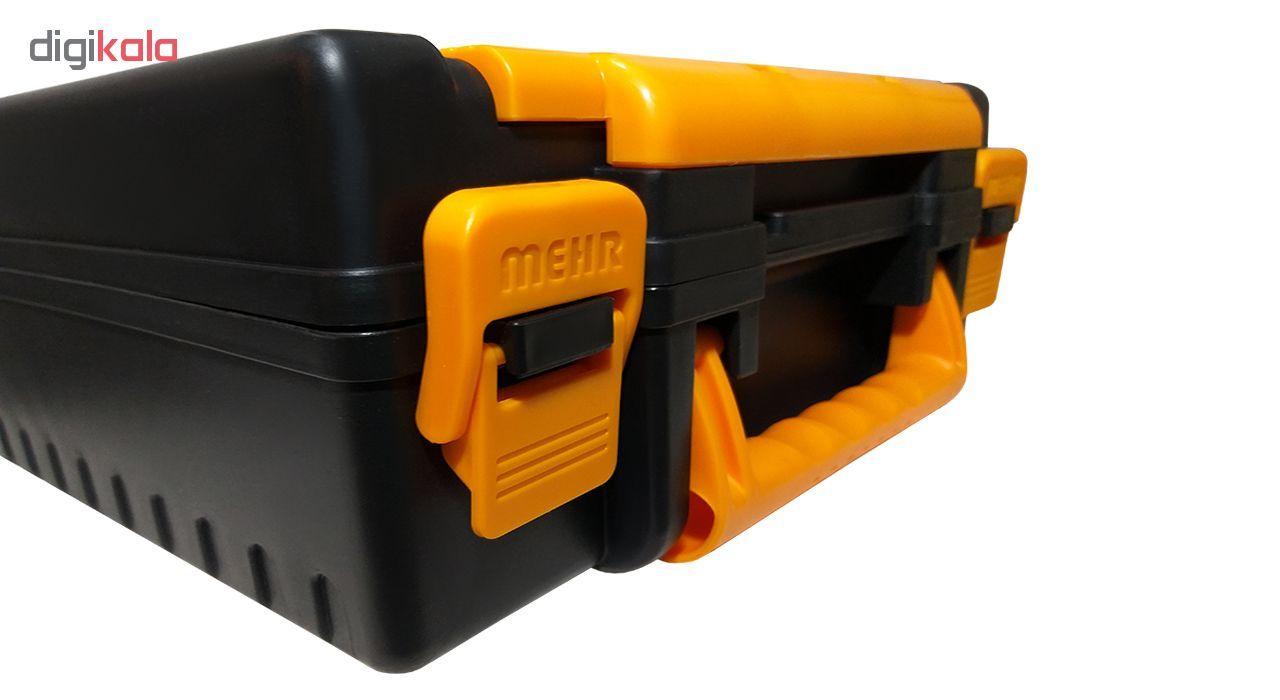 جعبه دریل و فرز مهر مدل SD.Mehr main 1 5