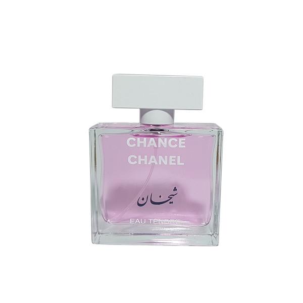 تستر ادوپرفیوم شیخان مدل chance Chanel