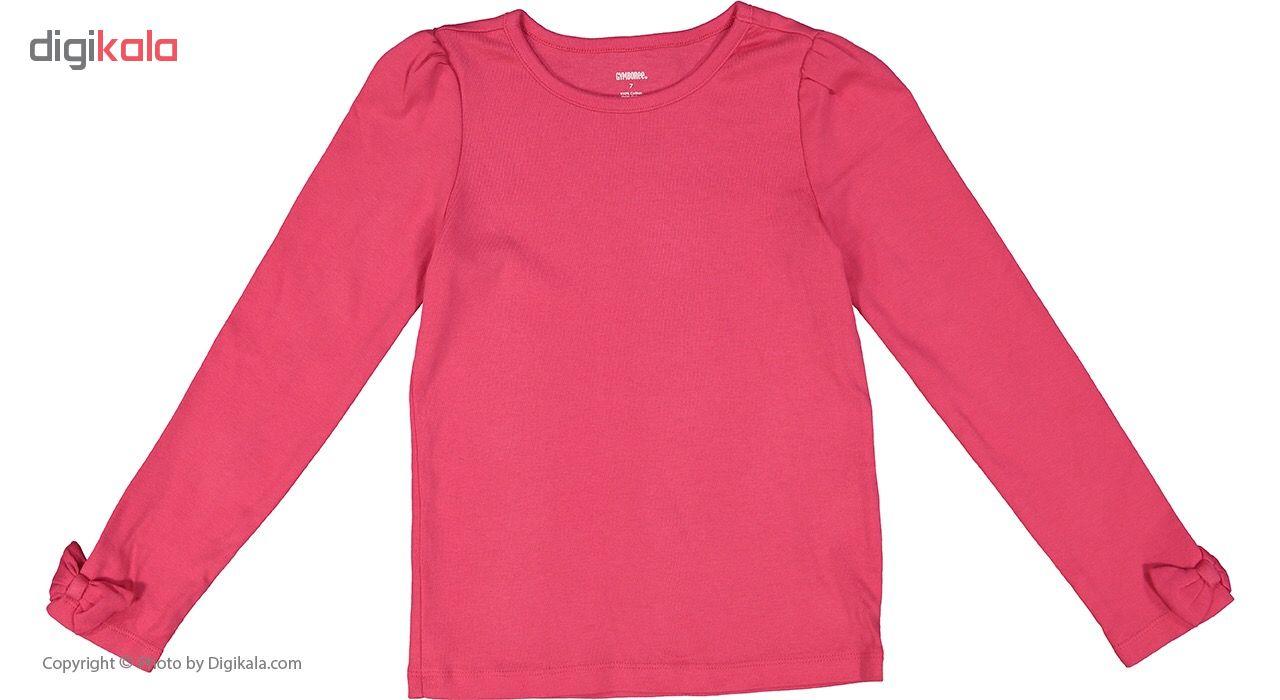 تی شرت و پولوشرت ورزشی دخترانه