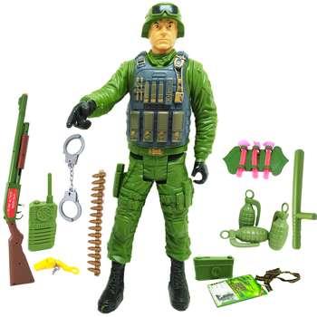 ست اسباب بازی جنگی مدل 88690 |