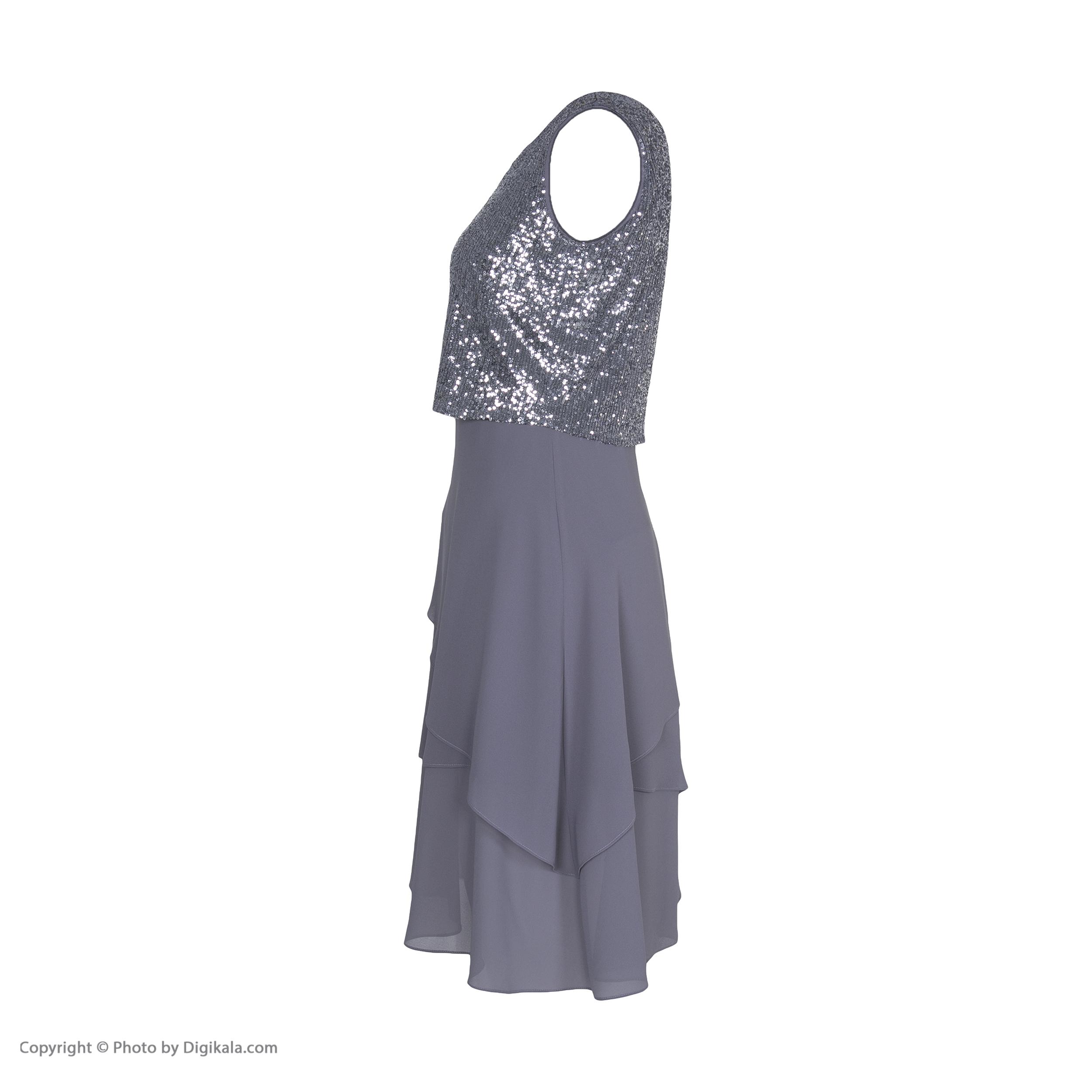 پیراهن زنانه جاستیفای مدل W0447011DO-2