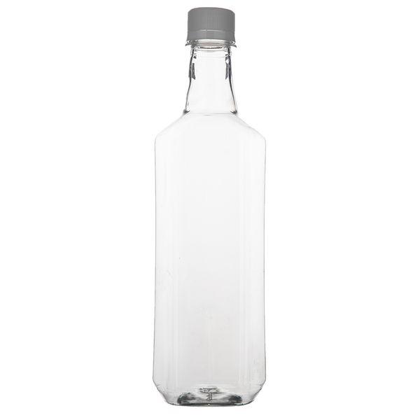 بطری PET مدل Ro500 باظرفیت 500 میلی لیتر بسته 200 عددی