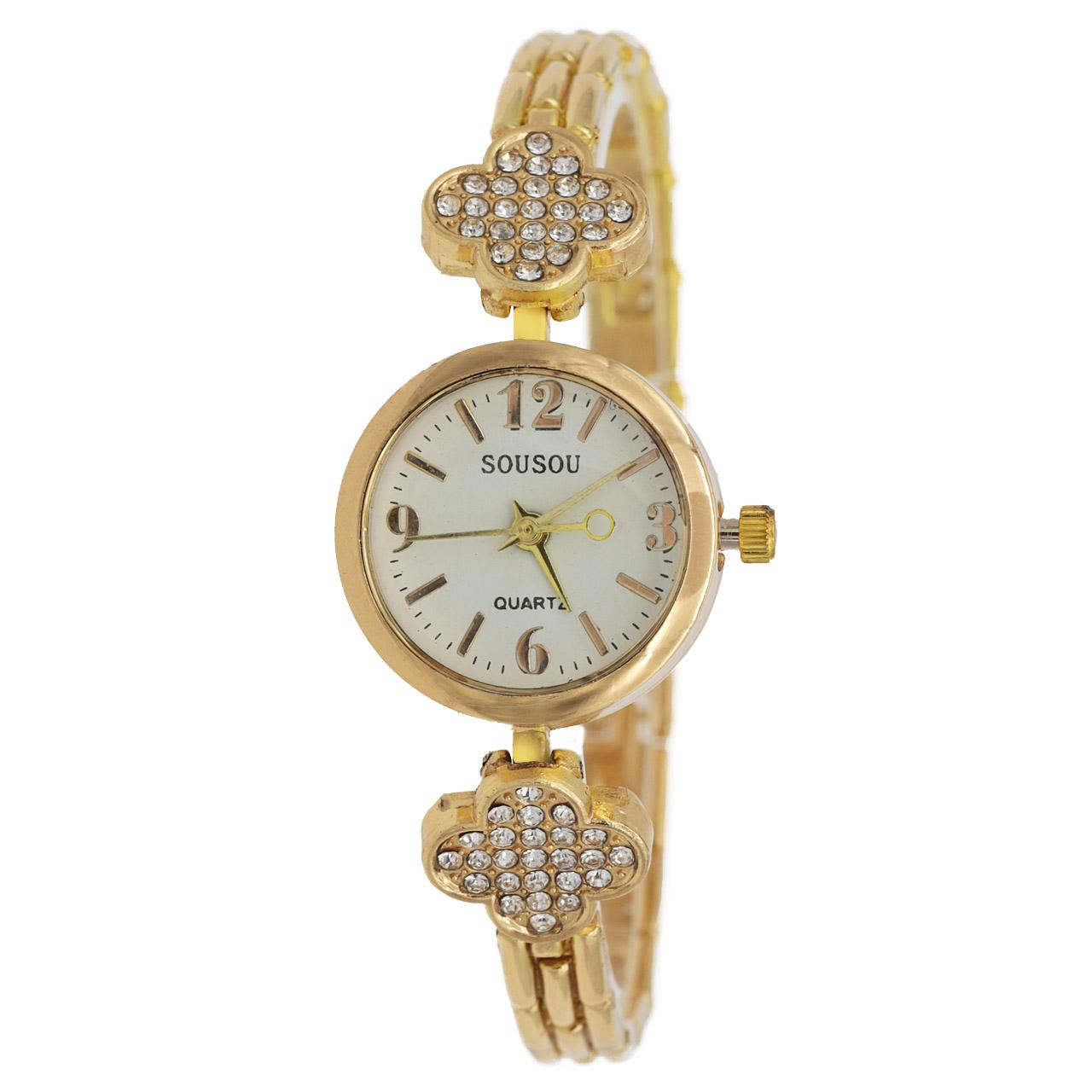 ساعت مچی عقربه ای زنانه مدل SS1991 55