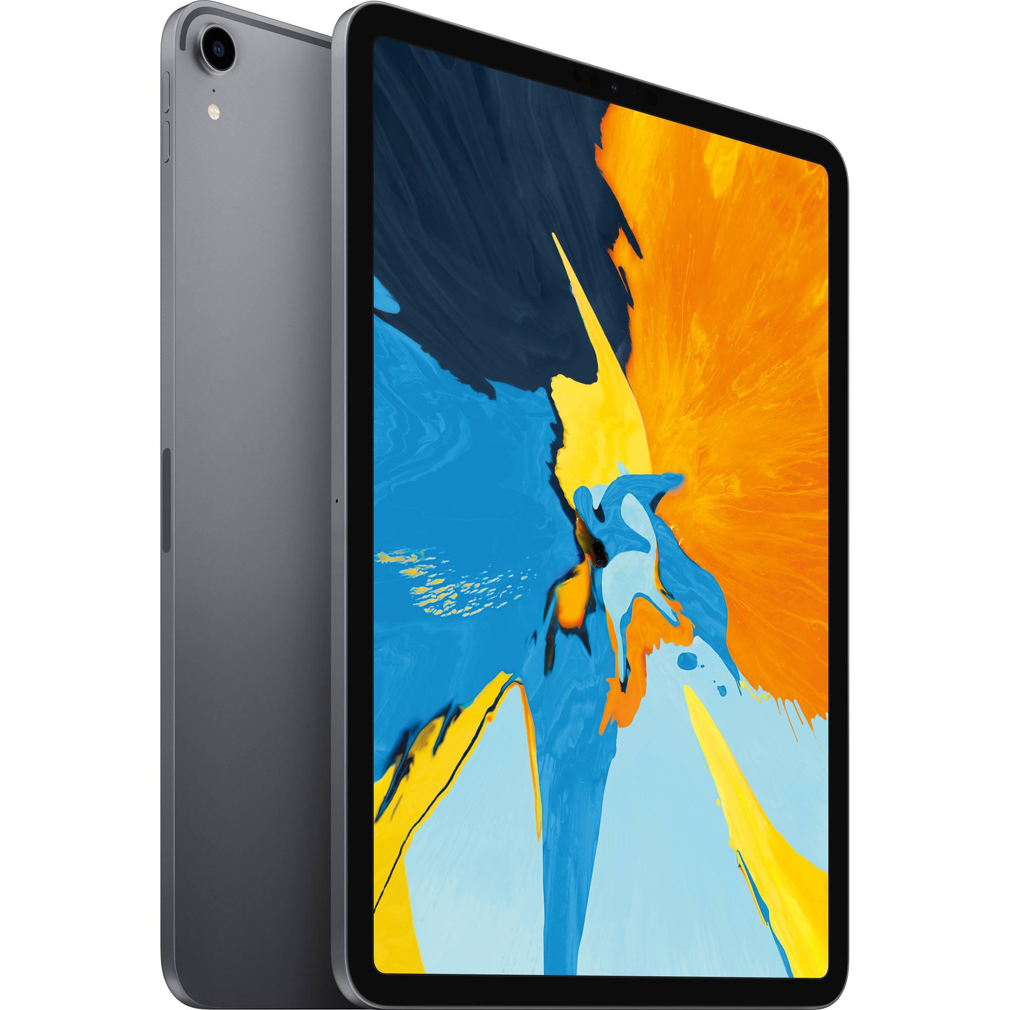 تبلت اپل مدل iPad Pro 2018 11 inch WiFi ظرفیت 256 گیگابایت