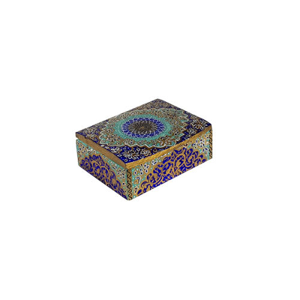 جعبه جواهرات استخوانی مدل SH_71