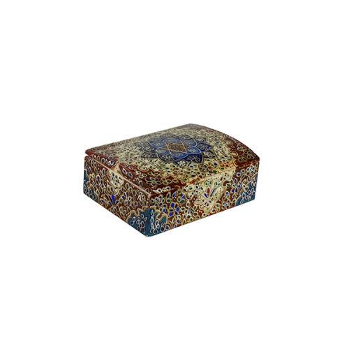 جعبه جواهرات استخوانی مدل SH_73