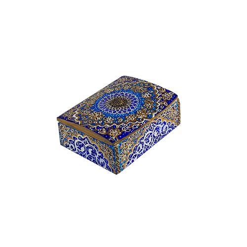 جعبه جواهرات استخوانی مدل SH_75