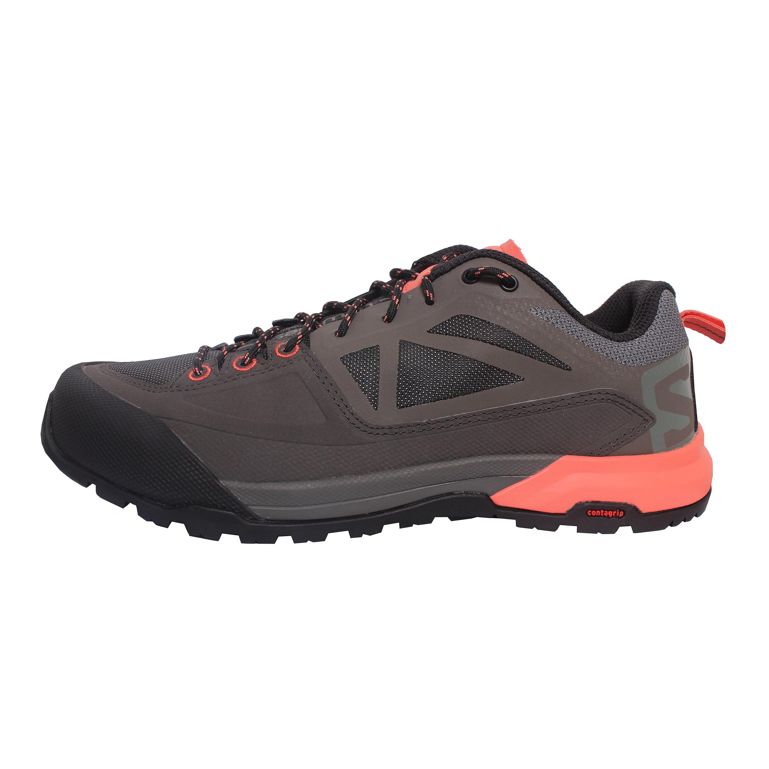 کفش مخصوص دویدن زنانه سالومون کد 398601