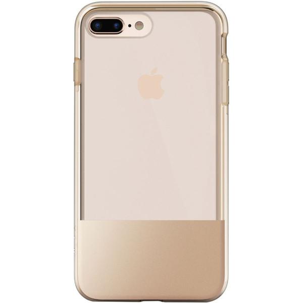 کاور بلکین مدل SheerForce F8W852btC02 مناسب برای گوشی موبایل اپل iPhone 7PLUS/8PLUS