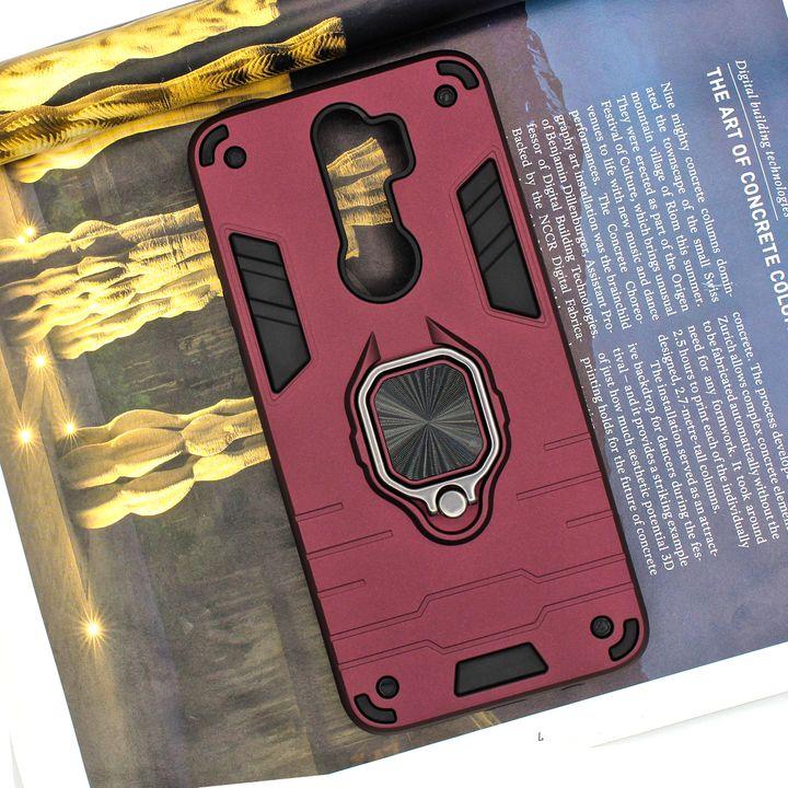 کاور کینگ پاور مدل ASH22 مناسب برای گوشی موبایل شیائومی Redmi Note 8 Pro thumb 2 8