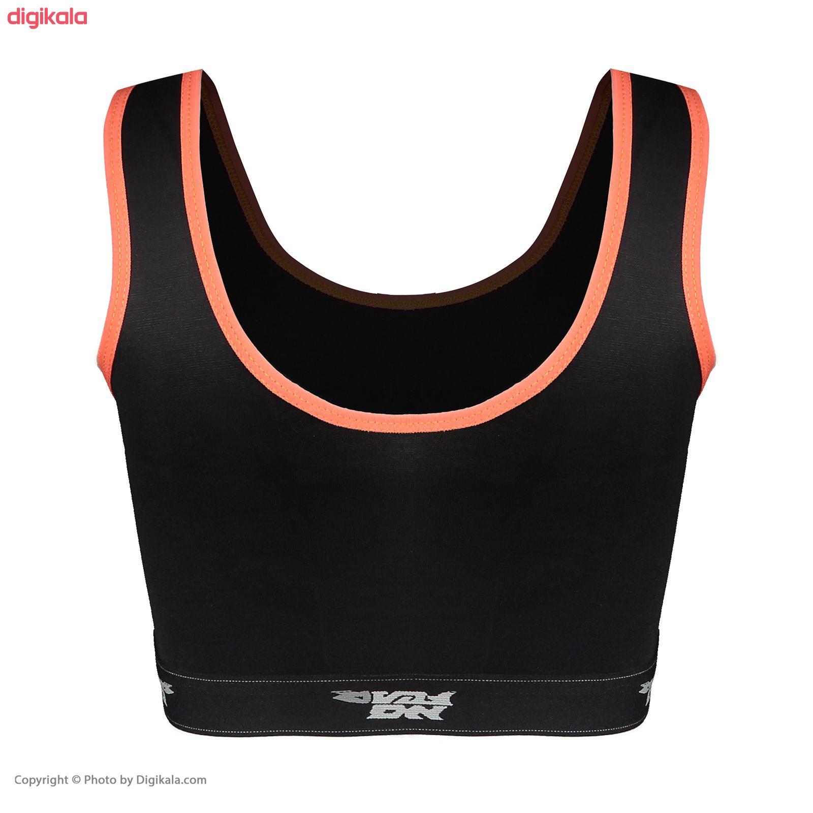 نیم تنه ورزشی زنانه کد SP01p main 1 2