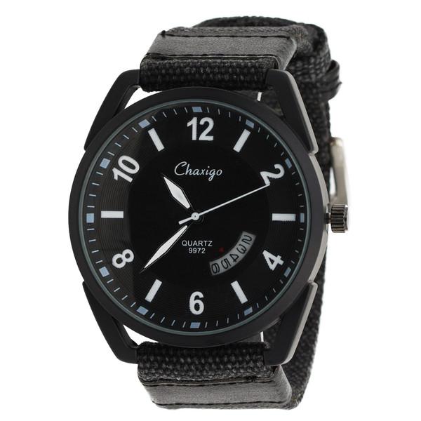 ساعت مچی عقربه ای مردانه چاکسیگو  مدل CH2022