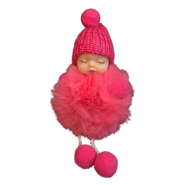 جاسوئیچی عروسکی مدل نوزاد