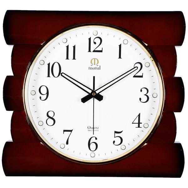 ساعت دیواری مارال کد DELGHT-402