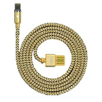 کابل مغناطیسی USB به لایتنینگ ریمکس مدل RC-095i به طول 1 متر