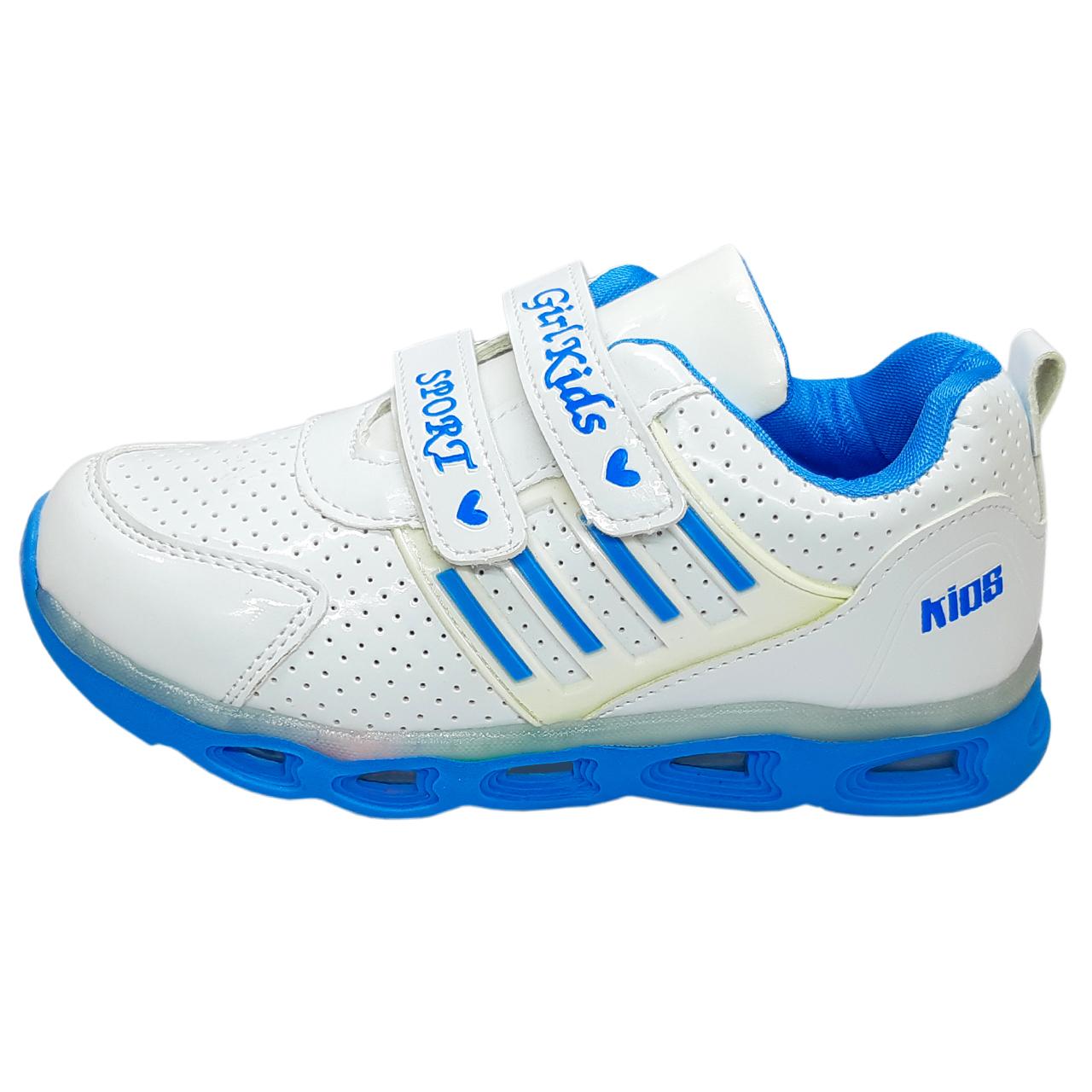 کفش مخصوص پیاده روی بچگانه مدل کیدز کد 2142