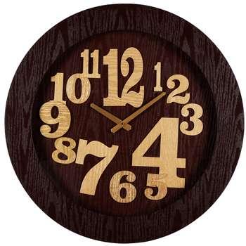 ساعت دیواری کد DELGHT-406