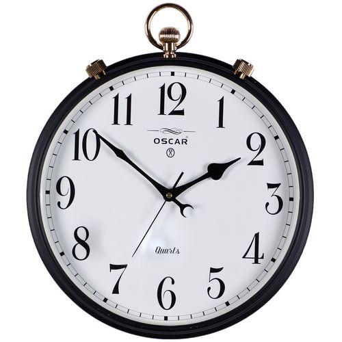 ساعت دیواری اسکار  کد DELGHT-400