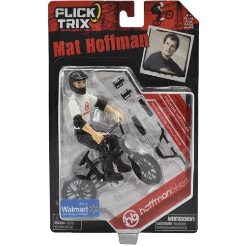دوچرخه فلیک تریکس مدل Mat Hoffman