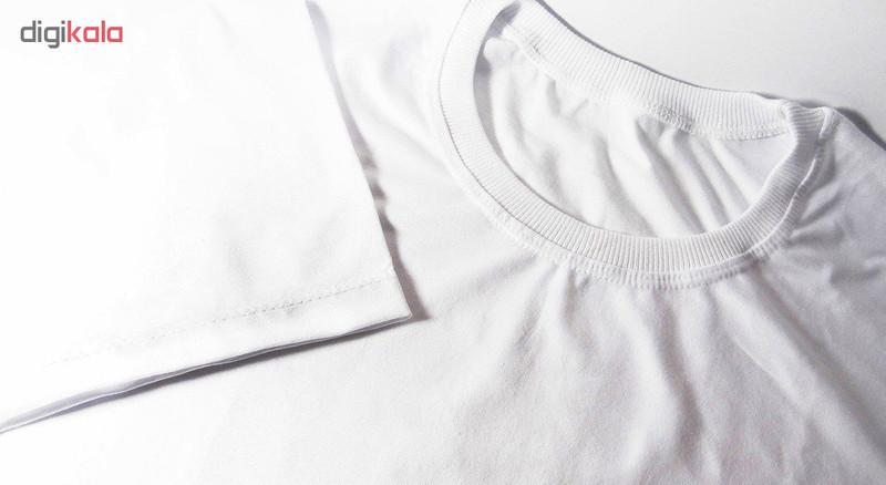 تی شرت آستین کوتاه بارداری طرح زیپ کد 3950