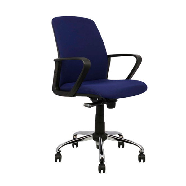 صندلی اداری نیلپر مدل SK740K