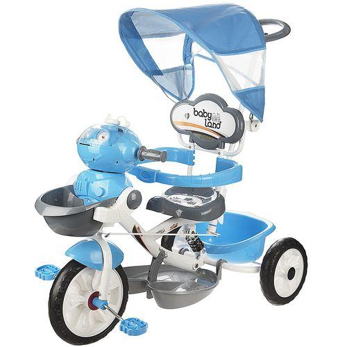 سهچرخه بیبی لند مدل Robot T-402