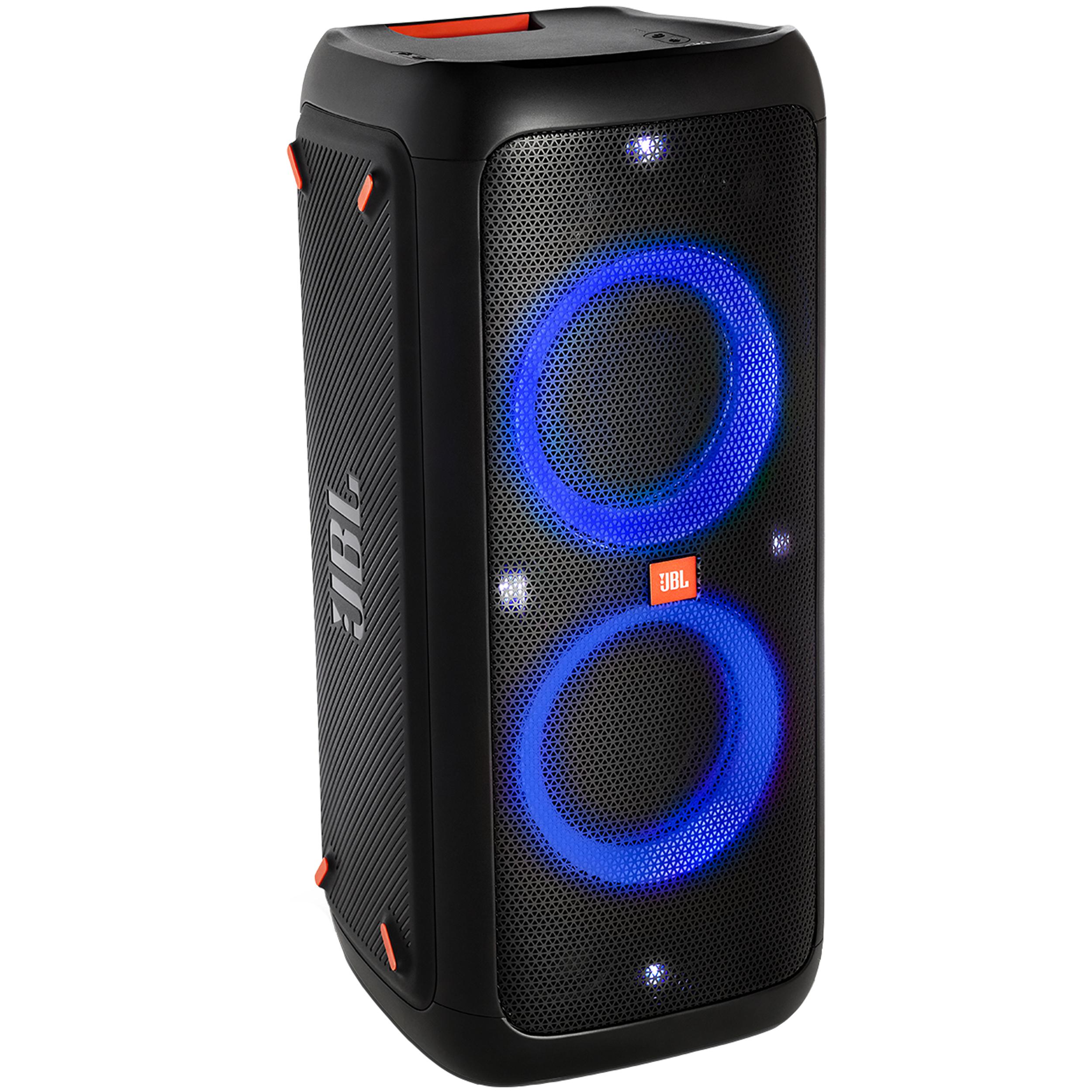 اسپیکر بلوتوثی قابل حمل جی بی ال مدل Party Box 300