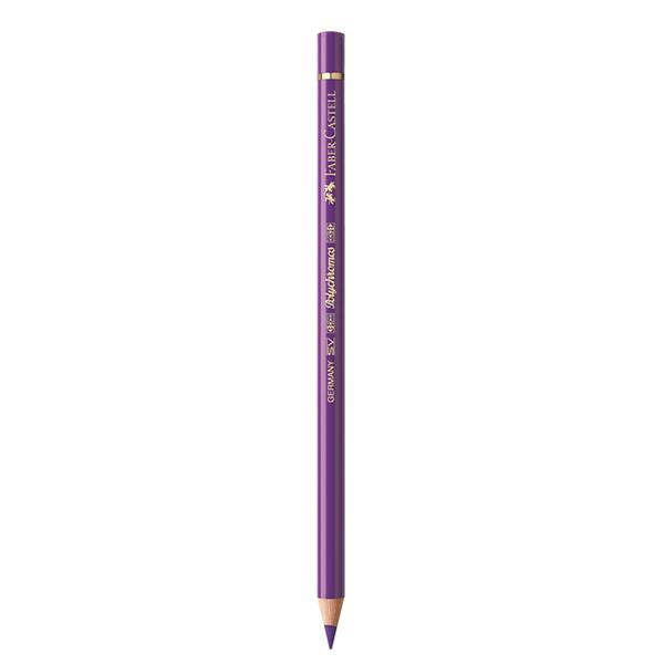 مداد رنگی فابر کاستل مدل Polychromos کد 136