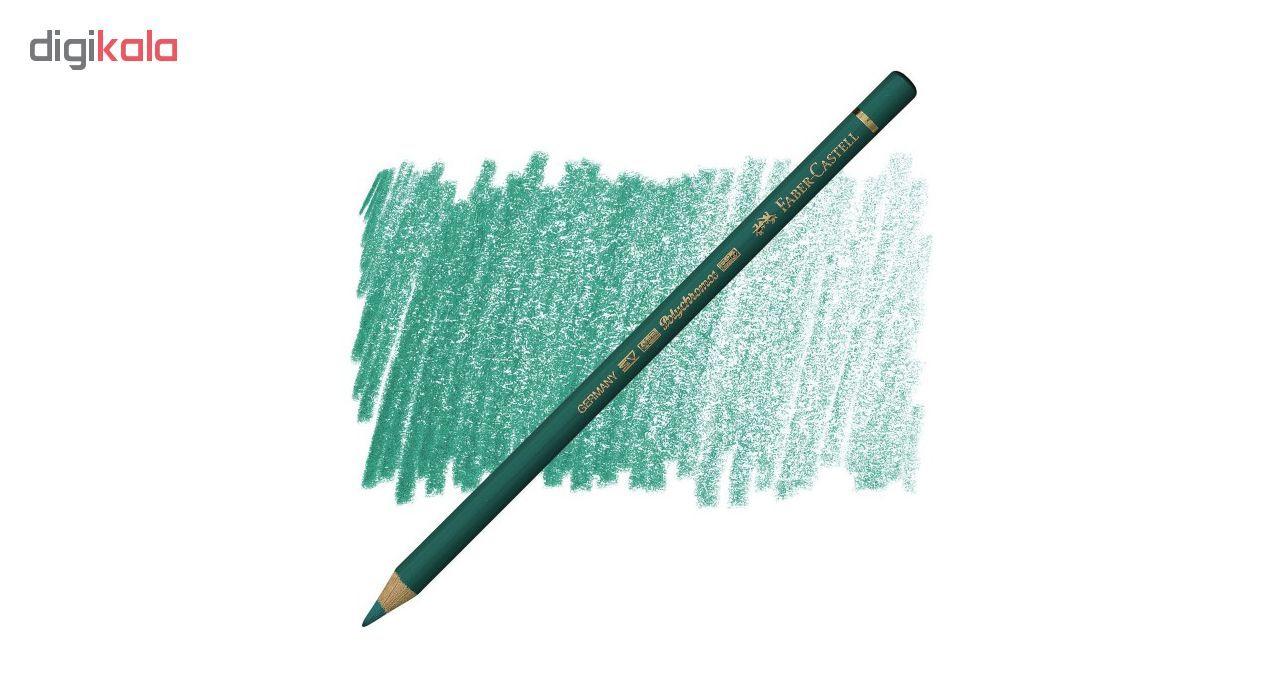 مداد رنگی فابر کاستل مدل Polychromos کد 276 main 1 1