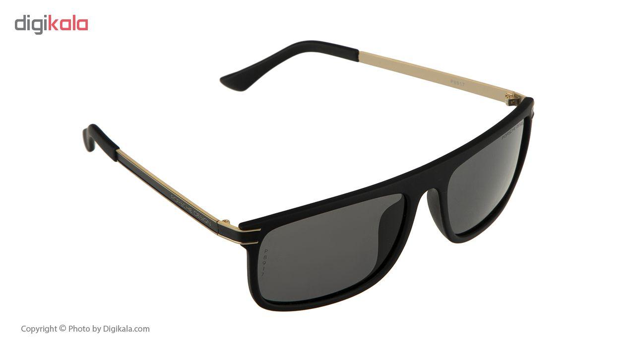 عینک آفتابی پورش دیزاین مدل P8917