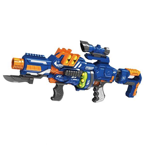 تفنگ اسباب بازی مدل 7089