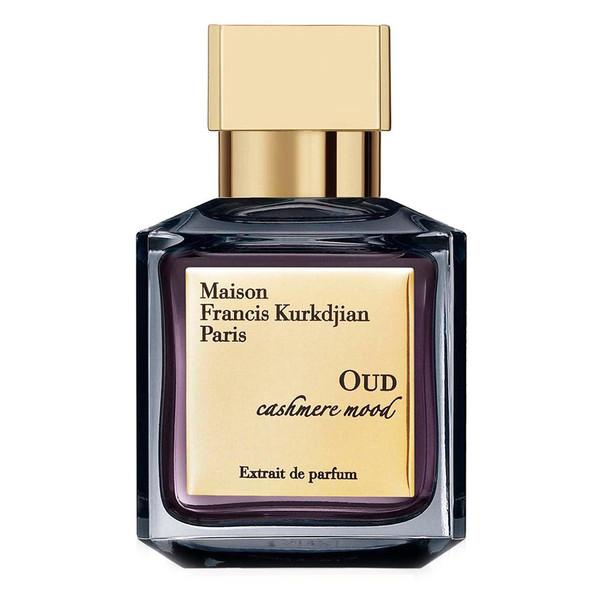 پرفیوم میسون فرانسیس کورکجان مدل Oud Cashmere Mood Extrait de parfum