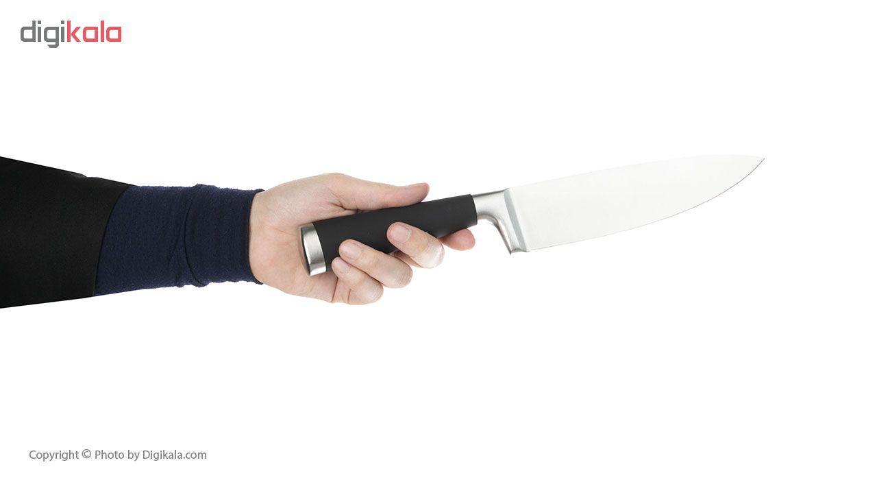 چاقوی کرال مدل Coral A2019 main 1 4